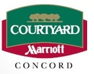 Courtyard Marriot Concord